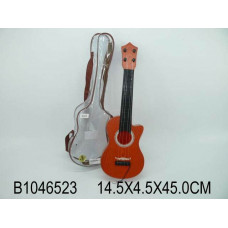 Гитара 8023 в чехле
