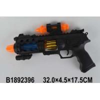 Пистолет 1020-4 на бат.