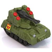 Автомобиль Боевая машина поддержки танков Закат 345 Норд /26/