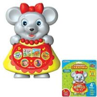 Любимая сказочка Мышка-норушка 4680019282398