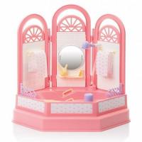 Мебель Ванная комната Маленькая принцесса С-1335 Огонек