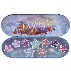 Frozen Игровой набор детской декоративной косметики для лица в пенале мал. 1599001E