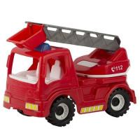 Автомобиль Пожарная машина Батыр У951