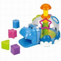 Логич. игрушка Сортер 9044TY