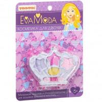 Набор косметики Eva Moda корона 70522В2 Bondibon