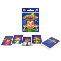 Игра Кривляки + 2006H Cards