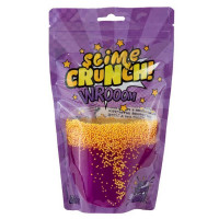 Лизун Crunch-slime WROOM с ароматом фейхоа, 200 г S130-27