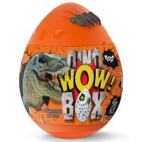 Набор ДТ Креативное творчество Яйцо серии Dino WOW Box 35 см /АльянсТрест/
