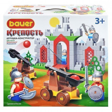 Констр-р Bauer 463 Крепость. Две Катапульты