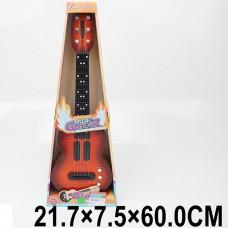 Гитара 8816В струнная в кор.