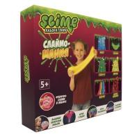 Лизун Slime Набор большой для девочек Лаборатория 300гр. SS300-5