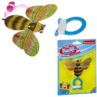 Игра Чудики Bondibon Воздушный змей мини ПОЛЕТ пчела ВВ2494