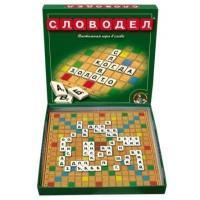 Игра Словодел 00309