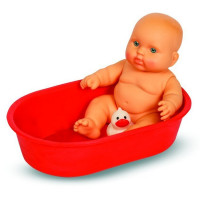 Карапуз в ванночке девочка @