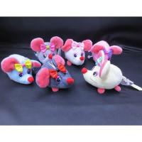 Мышка 9 см 141-620O