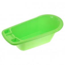 Ванна детская салатовая А7300сал