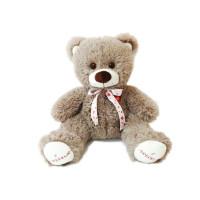 Медведь Тимофей 50 см капучино МТФ-50к