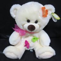 Медведь 30см 141-709М