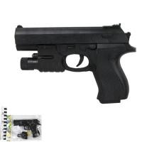 Пистолет IT104505 лазерный прицел
