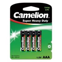 Элемент питания 228677 Camelion SUPER BLUE R03/286 BL4 / цена за 1 шт /