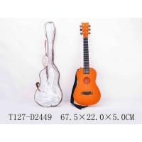 Гитара 29058С струнная в чехле