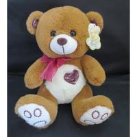Медведь 24см 141-310Р