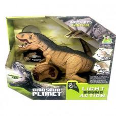 Динозавр р/у 61-100ARS в кор.