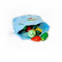 Дер. Волшебный мешочек Овощи ДИ831