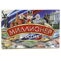 Игра Бизнес.Миллионер Россия 242133