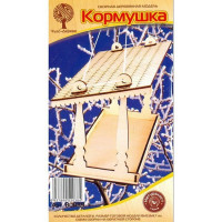 Дер. констр-р Кормушка 80099