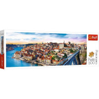 Пазл 500 Порту, Португалия TR29502 TREFL