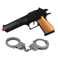 Пистолет 208-34 трещетка в пак.