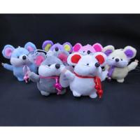 Мышка 8 см 141-625O