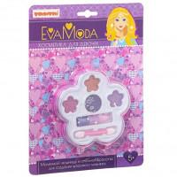 Набор косметики Eva Moda цветок 70577Н3 Bondibon