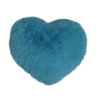Подушка Сердце 30*35 см. 1825/ГЛ/30*35