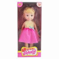 Кукла Jammy 9845М в кор.