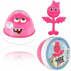Жвачка для рук Nano gum Чупа 50 гр.