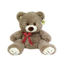 Медведь Захар 50 см капучино МЗР-50к