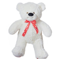 Медведь Захар В105 молочный МЗ/60/52
