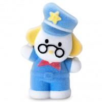Фигурка НК003910 Полицейский флок. Hello Kitty 0