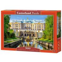 Пазл 500 Петергофский дворец В-53193 Castor Land
