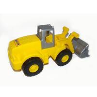 Автомобиль Агат трактор-погрузчик 41852 /П-Е/ /10/