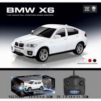 Машина р/у GK 866-2404S BMW  в кор.