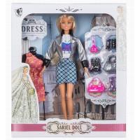 Кукла 8850-А Sariel с аксесс. в кор.