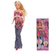 Штеффи Кукла беременная 5734000