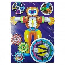 Дер. Бизиборд Робот IG0365
