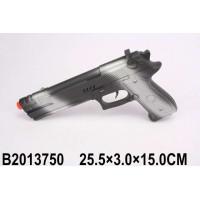 Пистолет 333-3 трещетка в пак.