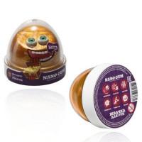 Жвачка для рук Nano gum Золото 50гр