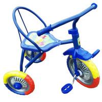 Велосипед 3-х Озорной ветерок GV-B3-2MX цвета микс