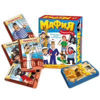 Игра Мафия.Пиратская банда детская 03726